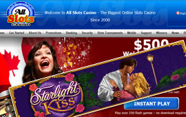 Microgaming Slot Released in Time for Valentine's Day