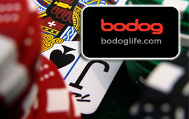 Bodog Poker opens for the Canaian market