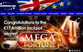 Net Entertainment Celebrates Biggest Progressive Slot Win