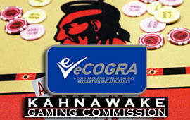 Kahnawake Gaming Commission has announced a new compliance program