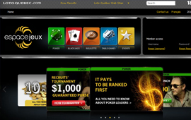 Loto Quebec ready to launch online gambling site