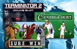 Huge Cash Prizes in Multiplayer Slots Tournament