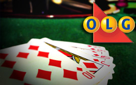 OLG makes online gambling plans for 2012