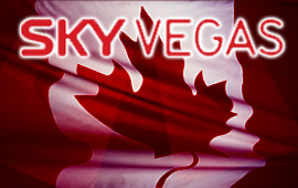 Sky Vegas has left Canadian Gambling market