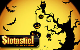 Play Spooky Slots for More Bonuses