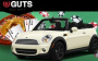 Win a Mini Convertible in Hot Wheels Promo