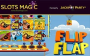 New Players Well Rewarded at Slots Magic Casino
